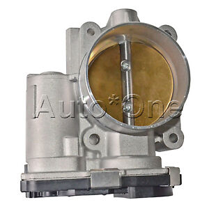 Throttle Body For Buick Cadillac Cts Srx Camaro Chevrolet Gmc 3 0l 3 6l 12616994
