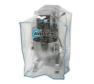 Univex Cv 6 Heavy Duty Plastic Equipment Cover For 20 30 40qt Mixers