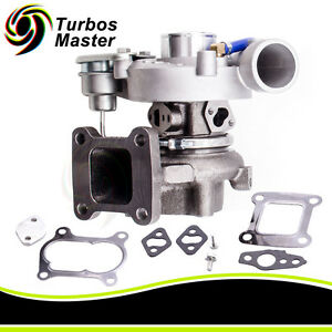 Ct20 Turbo Charger For Toyota Hilux Landcruiser Hiace 4runner 2 4l 17201 54060