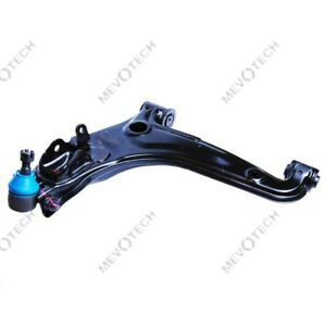 For Mazda Miata Front Driver Left Lower Control Arm Ball Joint Mevotech Cms80176