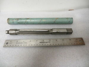 1 Expansion Reamer Greenfield Tap Die U s a New