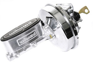 Wilwood Brake Booster In Stock | Replacement Auto Auto Parts
