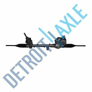 Complete Electric Power Steering Rack And Pinion Assembly For 2010 Ford Fusion