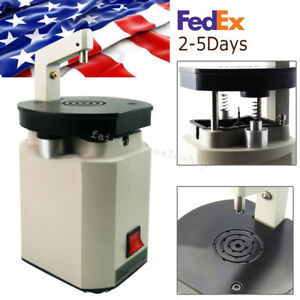 7800rpm Dental Lab Laser Beam Guide Pindex Driller Drill Machine Pin System Usa