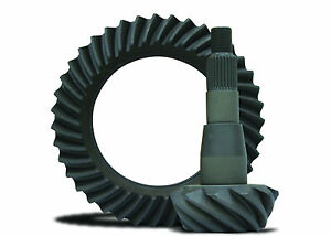 Dodge Chrysler 8 75 8 3 4 Ring Pinion 741 3 55 1 Ratio New Yukon