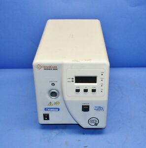 1 Used Photonic Solutions Omnicure Series S2000 Uv Curing System 16722
