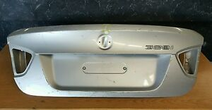 2006 2007 2008 Bmw 328i Sedan Trunk Lid Shell Oem