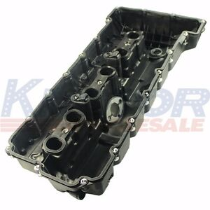11127552281 Engine Valve Cover For Bmw Z4 X3 X5 E70 E82 E90 E91 528i 328i 128i