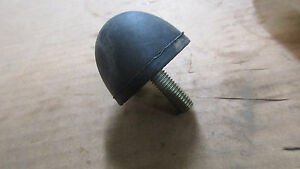 John Deere At219258 Rubber Buffer Cab Door 304h 324h 344h Wheel Loaders