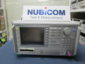 Anritsu_ms2667c Spectrum Analyzer