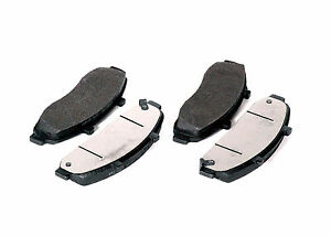 Performance Friction 0679 20 Front Disc Brake Pads