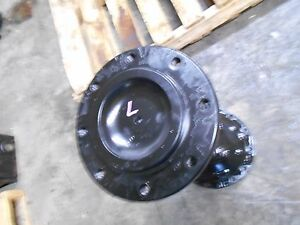 John Deere 4500 4600 4700 Left Rear Axle Housing With Axle Lvu800605 m808447