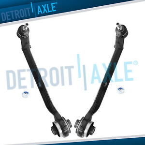 Front Lower Forward Control Arms 2010 2011 2017 Dodge Charger Chrysler 300 Rwd