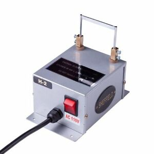 Sheffield H2 Bench Mount Hot Knife Cutter