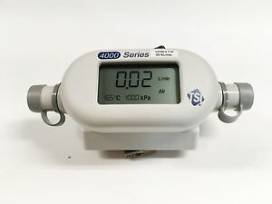 Tsi Alnor Flowmeter Model 4040