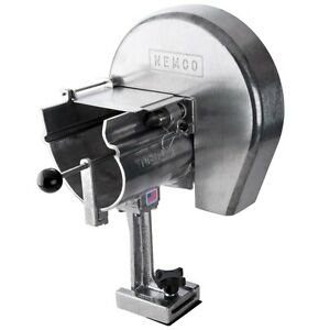 Nemco 55200an 4 Manual Food Cutter Vegetable Slicer 1 8 Cut