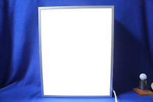 Luminaire Ultra Clearr Corp Display Illuminator Electric Sign 16 5 X 20 5 E c