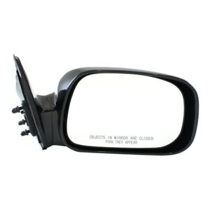 Front Right Passenger Side Door Mirror For Toyota Camry Vaq2 8791033500c0 New