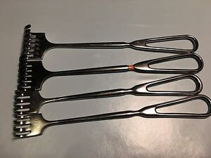 Sklar Medical Surgical Instruments Lots Of 4