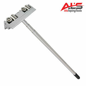 Platinum Corner Roller With Rankee 3 8 Ft Extendable Handle