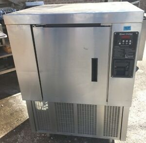 Cooler Blast Down To 30f Power At 115 20a series 198580 Randell