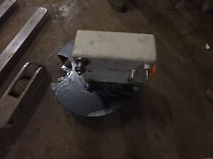 Haas Vf 1 Vmc Machining Center Automatic Tool Changer Atc_1258_vf 1