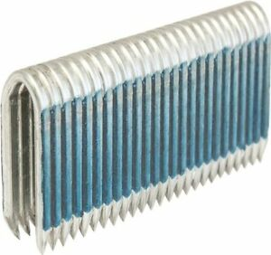 Fasco F40 315 Hot Dipped Galvanized 1 9 16 inch Fence Staple For Fasco