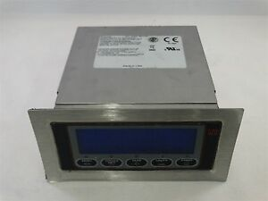 tested Rice Lake Weighing Systems 520 2a 115vac 50 60hz 315ma