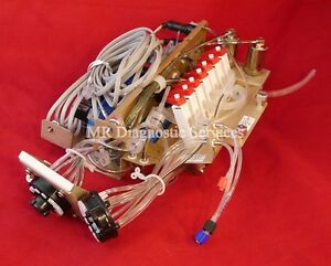 Beckman coulter Mkr Slide Stainer Dispense Module Assembly 6805729 New
