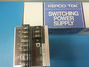 Switching Power Supply Kepco Dc To Dc Erd 5 30 24 150w 24v 8 5a To 5v 30a