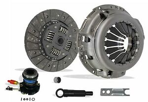 Clutch And Slave Kit A E For 95 11 Mazda Pickup B2300 B2500 Ford Ranger 2 3l 2 5