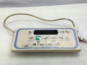 Hill rom Electronic Control Arm For Hospital Bed