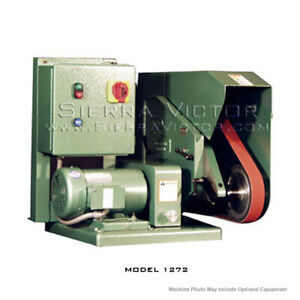 Burr King Multi Speed Grinder Model 1272