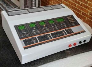 Interferential Physical Therapy Machine Ift For Healthcare Dti 11