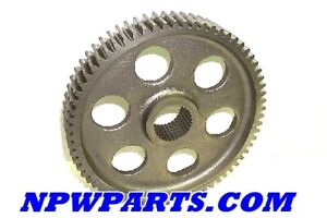 Ford New Holland 1920 Final Drive Sba326370560