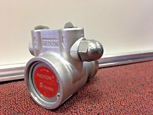 Procon Pump 113a100f31bb130 Stainless Steel Rotary Vane Water Pump 100 Gph