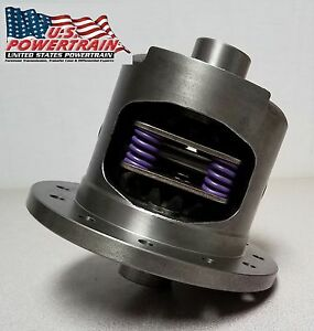 New Gm 7 5 7 625 Eaton Style Limited Slip Posi 3 23 Up 28 Spline