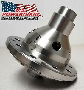 New Ford 9 Inch Limited Slip Posi 28 Spline