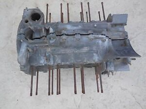 Porsche 911 S 2 7l Engine Case 77 627 0065 911 85