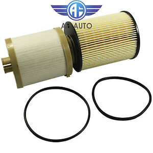 New Fd4617 Fuel Filters For Ford Powerstroke F 250 F 350 F 450 Super Duty 6 4l