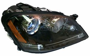 Mercedes benz Ml350 Hella Front Right Headlight Assembly 263036561 1648206261