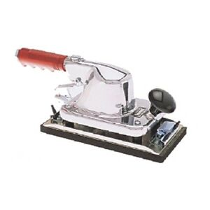 Hutchins Model 3900 Series Aggressive Orbital Sander 4 1 2 X 9 Psa Pad 3900