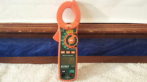 Extech Ma250 200a Ac Clamp Meter Free Shipping