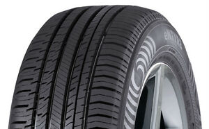 2 New 215 70r15 Nokian Entyre Tires 70 15 2157015 R15 70r Treadwear 700 Aa