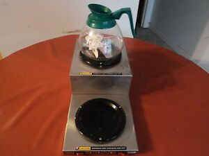 Bunn Coffee Warmer With Pot