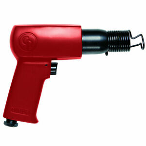 Chicago Pneumatic 401 Pistol Grip Air Hammer Hex Shank Cp7111h