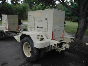 15kw Kw Mep 804a Diesel Military Emp Proof Tactical Quiet Generator Preppers