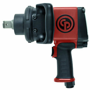 Chicago Pneumatic High Torque Air Impact Socket Wrench Cp7776 1 Square Drive