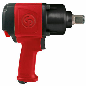 Chicago Pneumatic 1 Super Duty Air Impact Wrench Cp7773