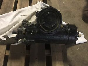 Mack M110 Sheppard Steering Box